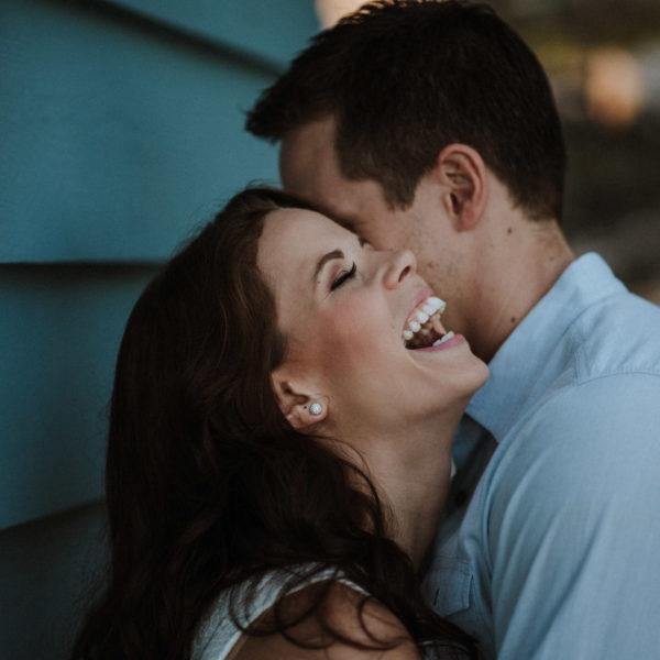 Kaitlyn & David