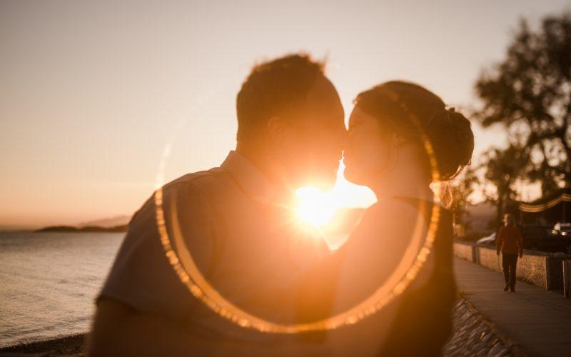 Mike and Cathie - Sunshine Coast Engagement