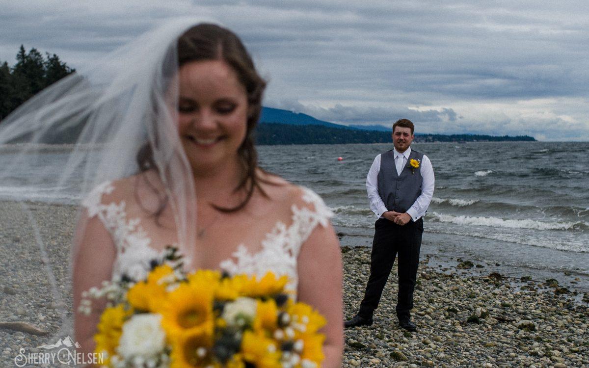 Shelbi and Shane - Sunshine Coast BC Wedding